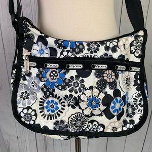 Lesportsac | floral print bag